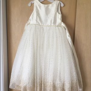 Girls Special Occasion dress Flower Girl Communion